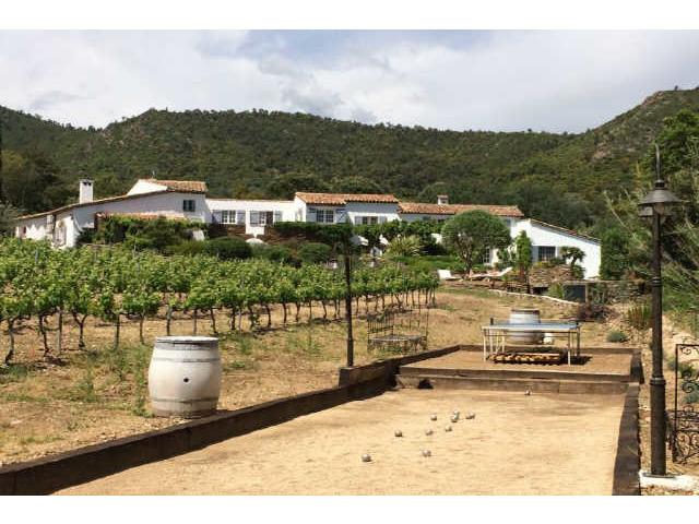 Location Vacances Villa T6