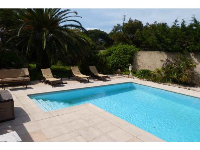 Location Villa Provençale