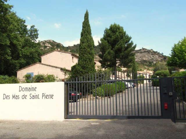 Le Mas de St Pierre Location Vacances  Appart T3