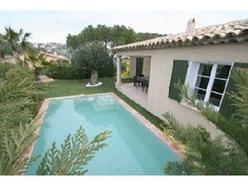 Location Location Villa La Nartelle Sainte Maxime