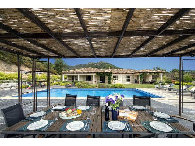Villa Roubauds 4 CH