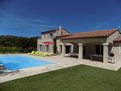 Location Villa neuve 4 ch au calme Plan De La Tour