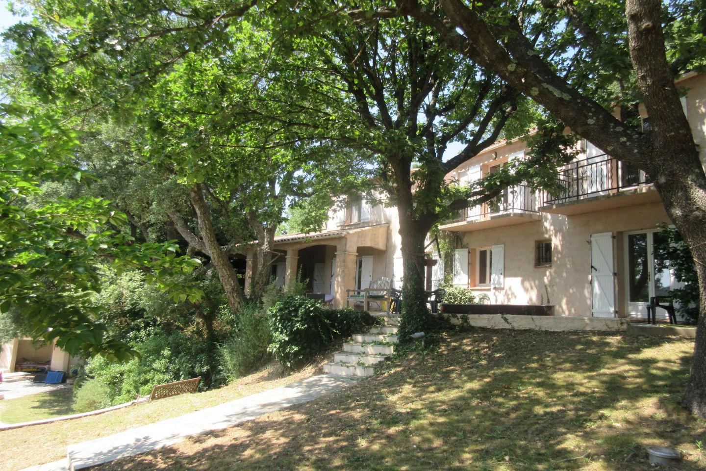 Vente Maison-Villa La Garde-Freinet