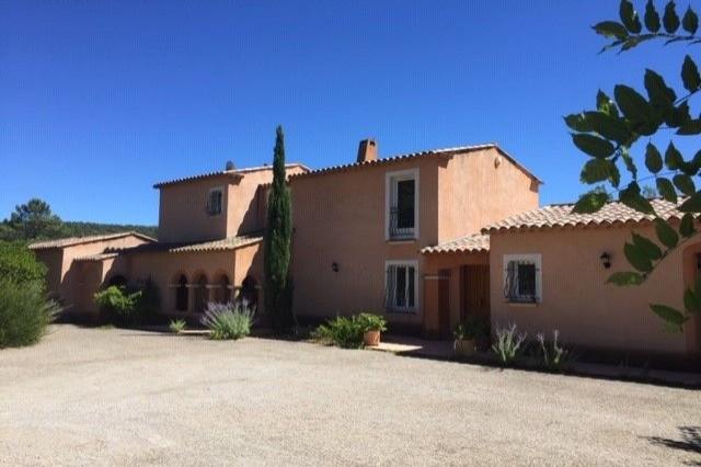 Vente Maison-Villa Le Muy