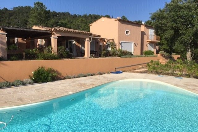 Maison-Villa - Le Muy