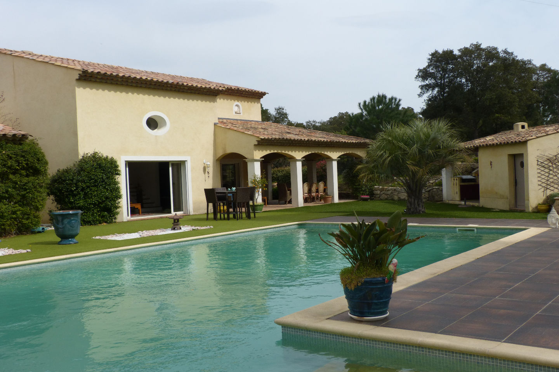 Vente Maison-Villa Le Plan-de-la-Tour