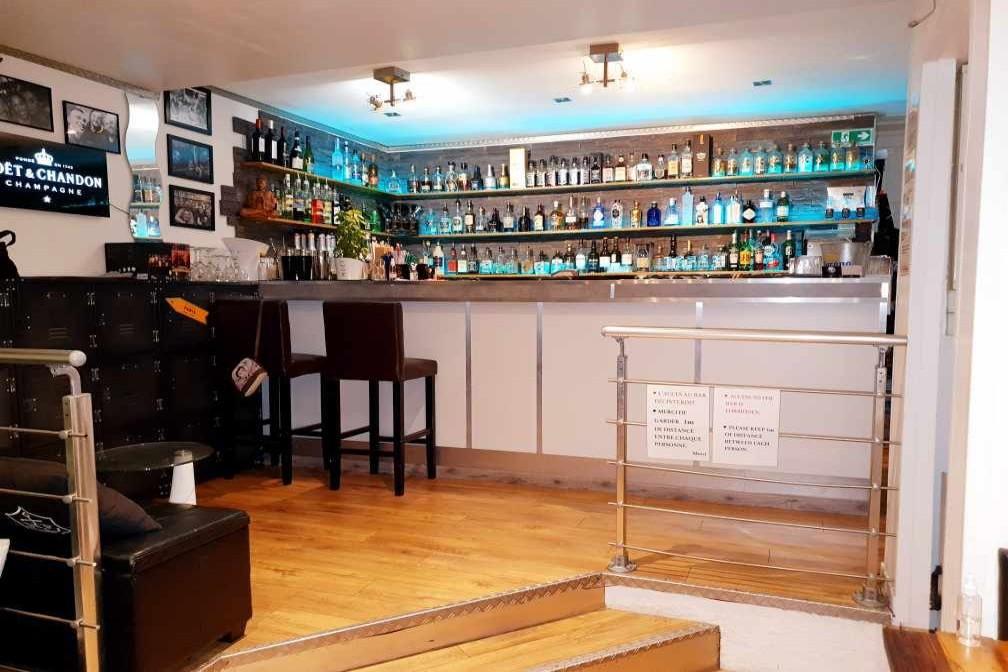 Vente Local Commercial Sainte-Maxime