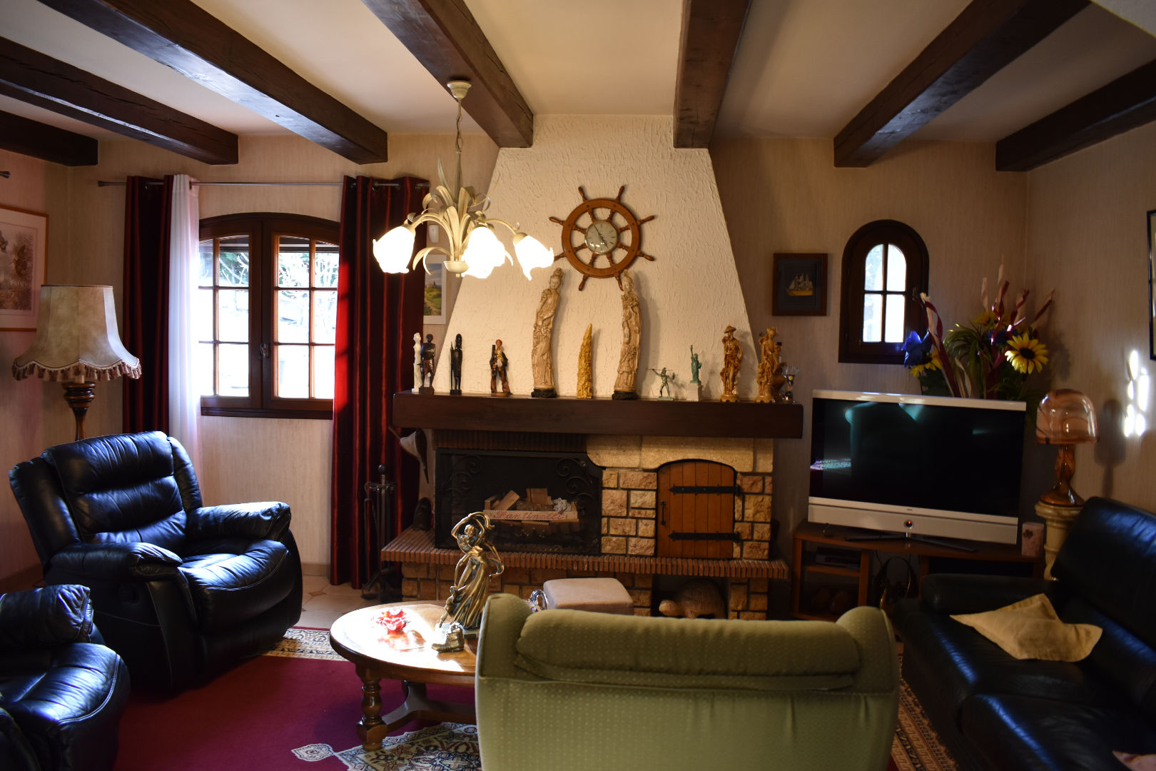 Maison-Villa - Le Plan-de-la-Tour