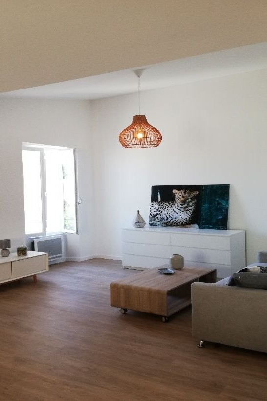 Vente Appartement Saint Tropez