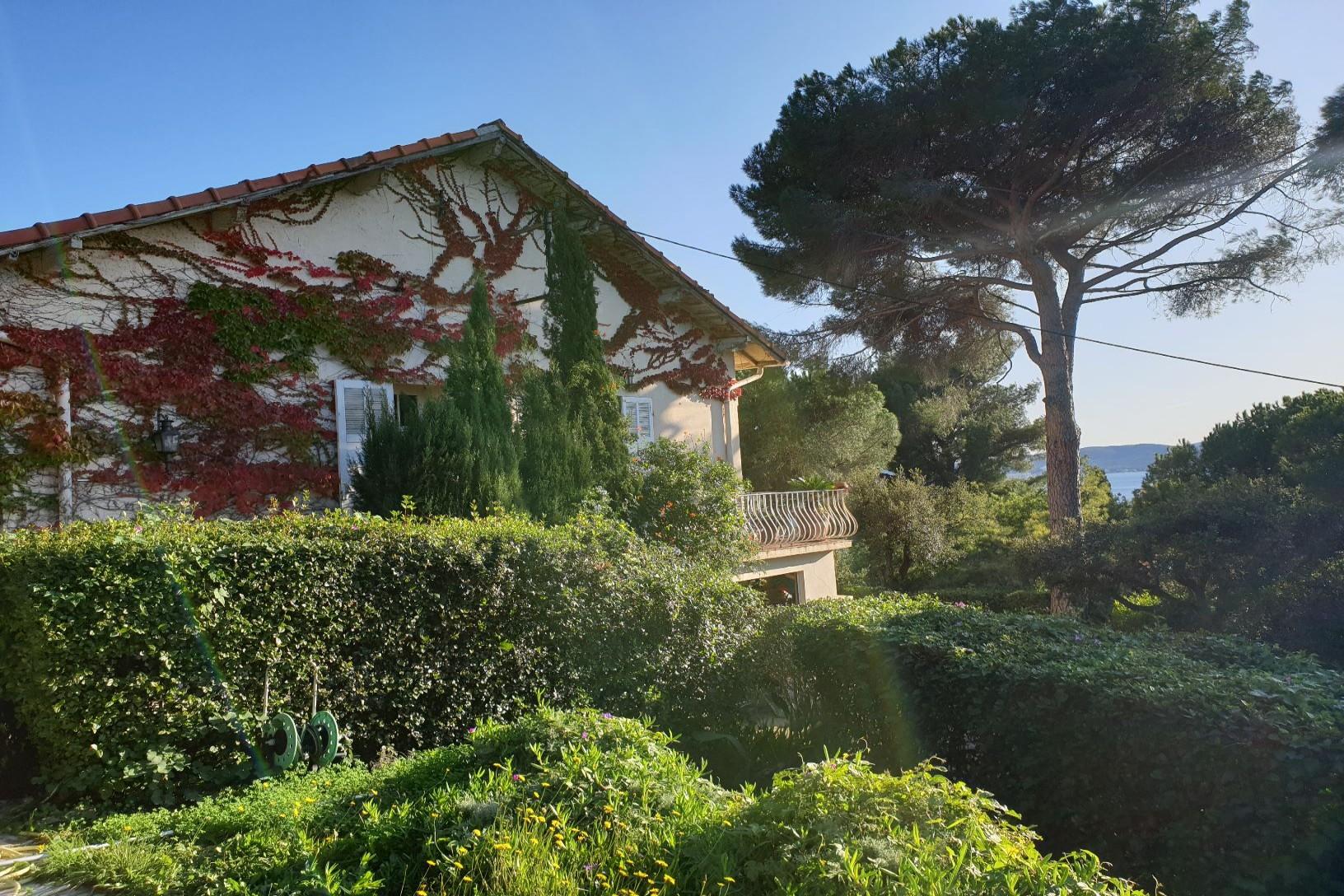Maison-Villa - Sainte-Maxime