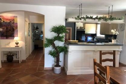 Maison-Villa - Grimaud