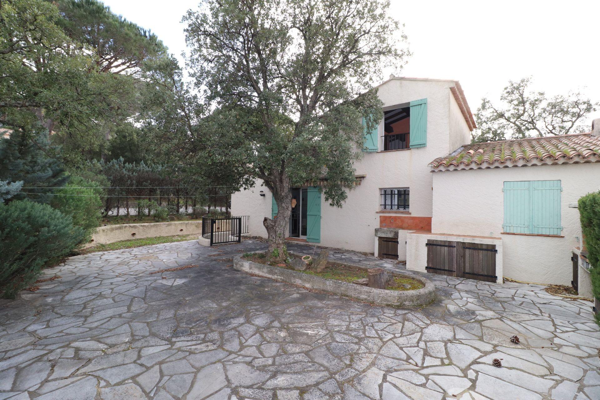 Maison-Villa - sainte maxime