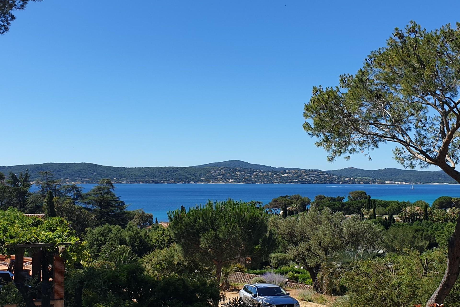 Vente Maison-Villa Sainte Maxime
