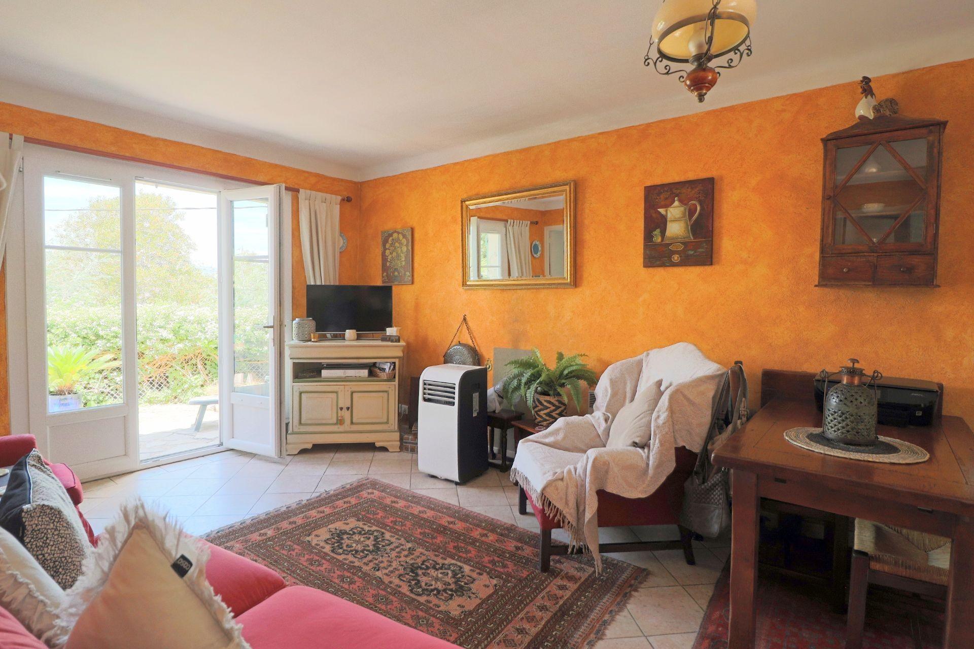 Vente Maison-Villa Sainte-Maxime