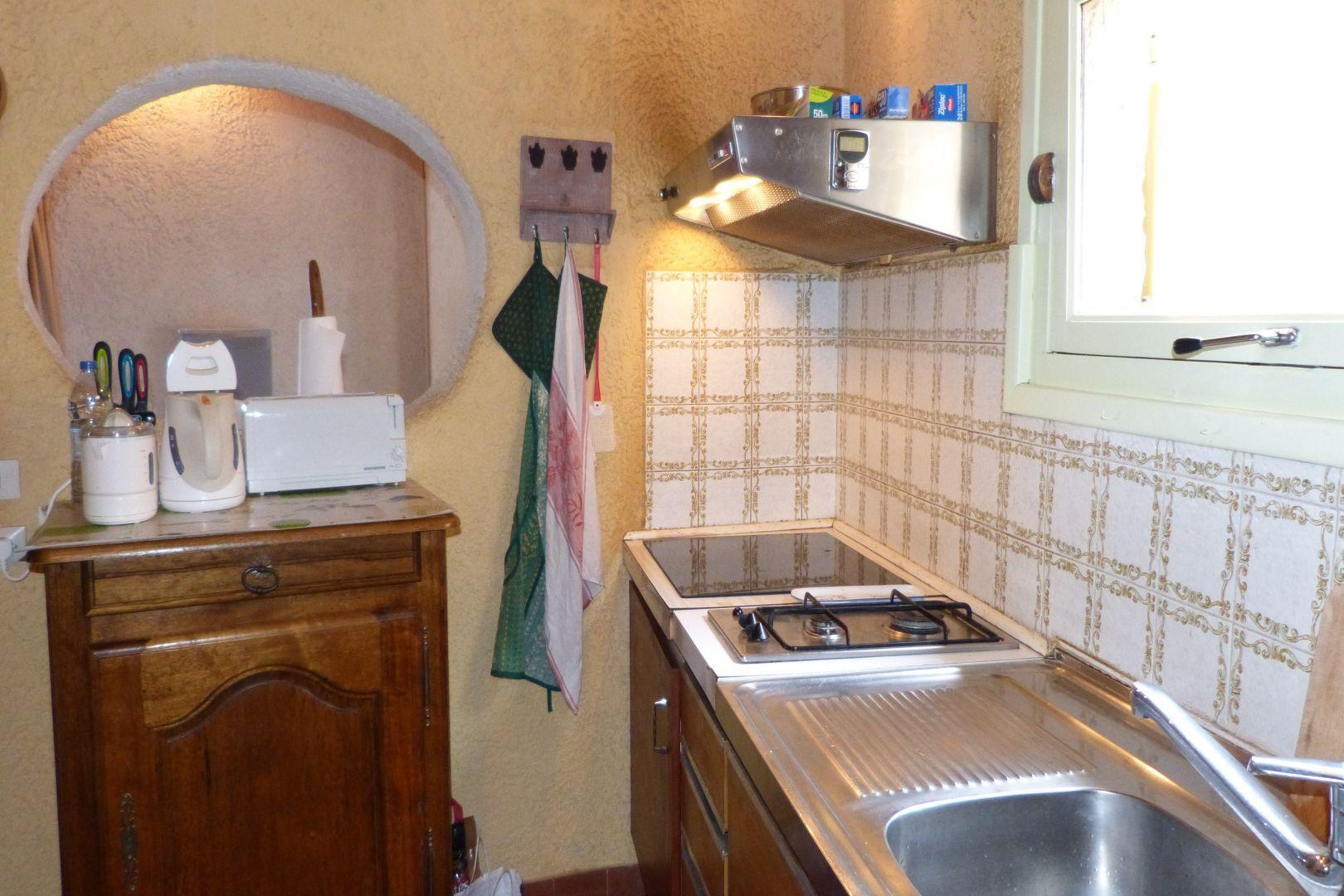 Appartement - Le Plan-de-la-Tour